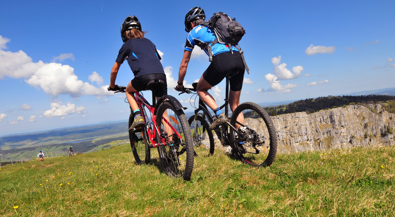 Location Mountain Bike 'VTT'